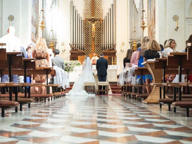 Il matrimonio di Alan e Ana a Abano Terme, Padova 33