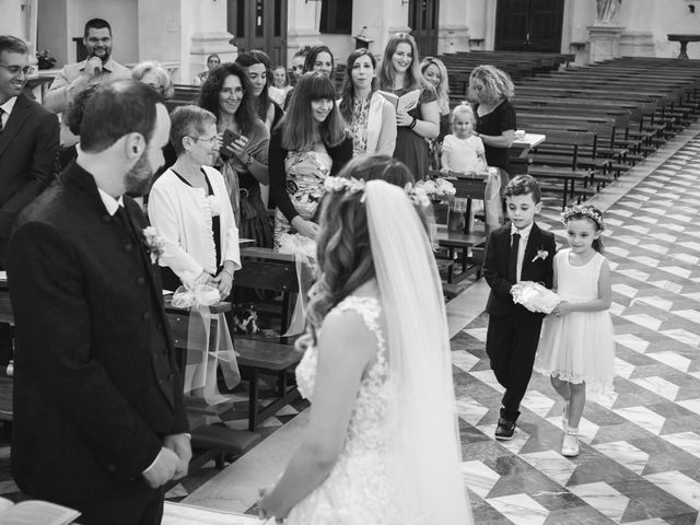 Il matrimonio di Alan e Ana a Abano Terme, Padova 36