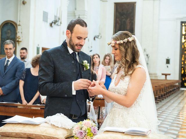 Il matrimonio di Alan e Ana a Abano Terme, Padova 37