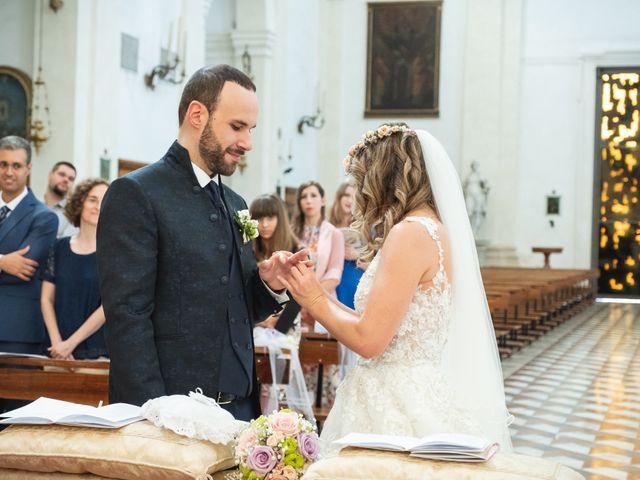 Il matrimonio di Alan e Ana a Abano Terme, Padova 39