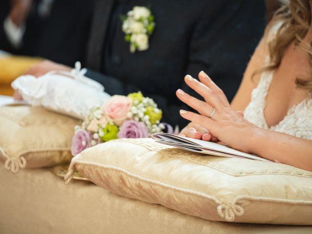 Il matrimonio di Alan e Ana a Abano Terme, Padova 42