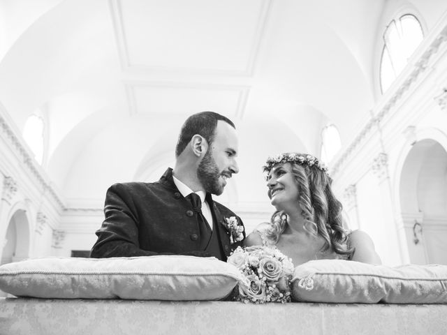 Il matrimonio di Alan e Ana a Abano Terme, Padova 44
