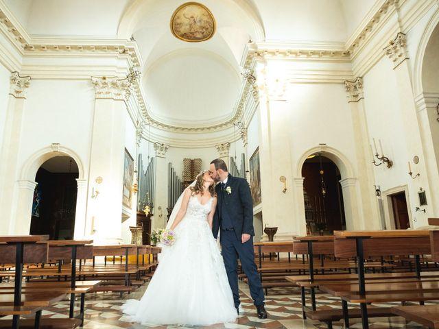 Il matrimonio di Alan e Ana a Abano Terme, Padova 45