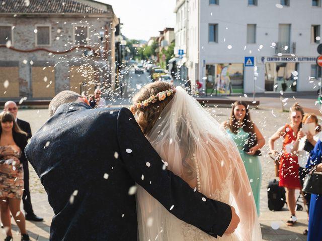 Il matrimonio di Alan e Ana a Abano Terme, Padova 47