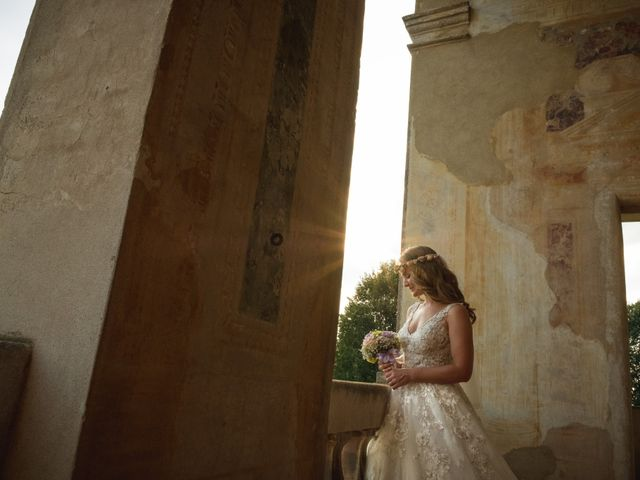 Il matrimonio di Alan e Ana a Abano Terme, Padova 50