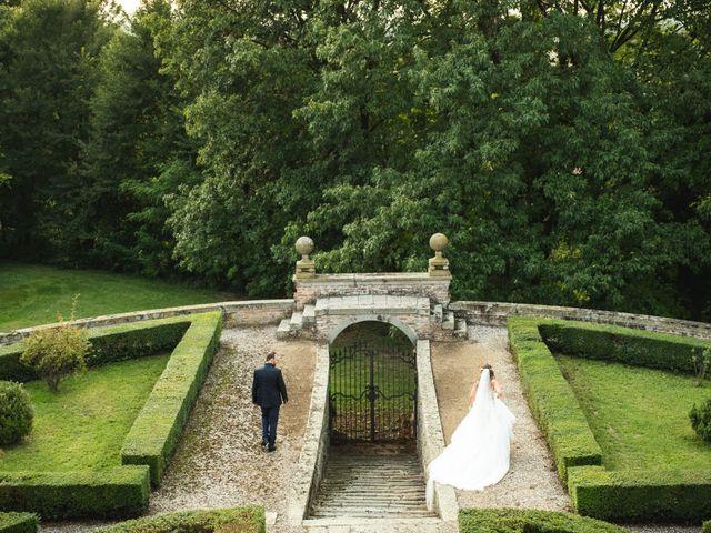 Il matrimonio di Alan e Ana a Abano Terme, Padova 52