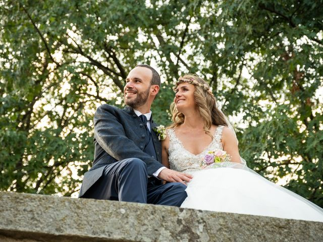 Il matrimonio di Alan e Ana a Abano Terme, Padova 53
