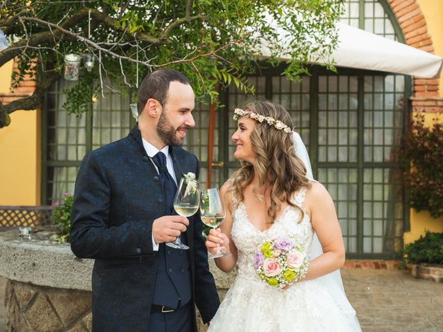 Il matrimonio di Alan e Ana a Abano Terme, Padova 56