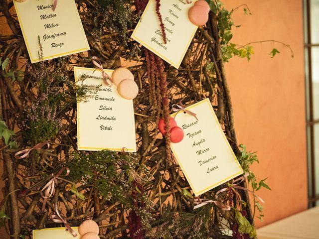 Il matrimonio di Alan e Ana a Abano Terme, Padova 57