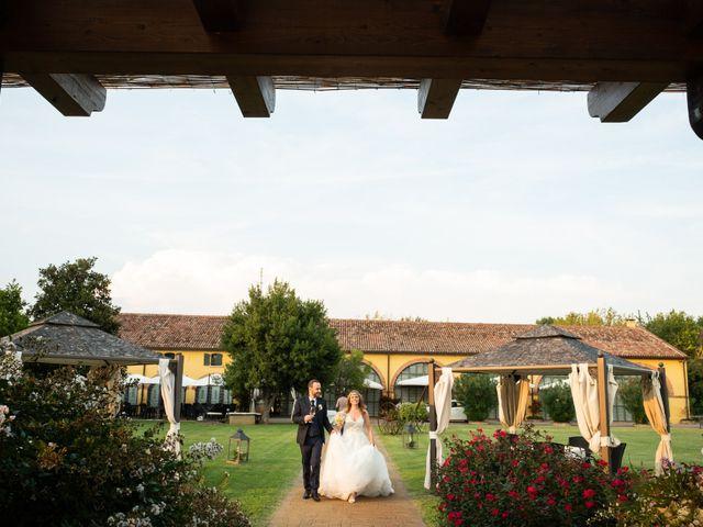 Il matrimonio di Alan e Ana a Abano Terme, Padova 59