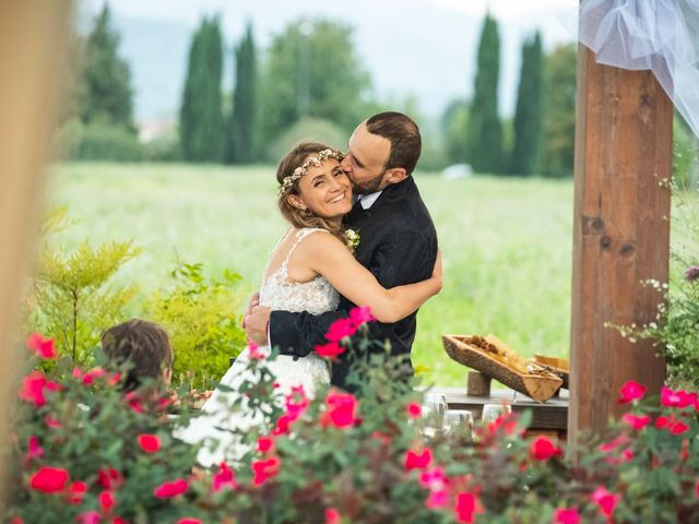 Il matrimonio di Alan e Ana a Abano Terme, Padova 60