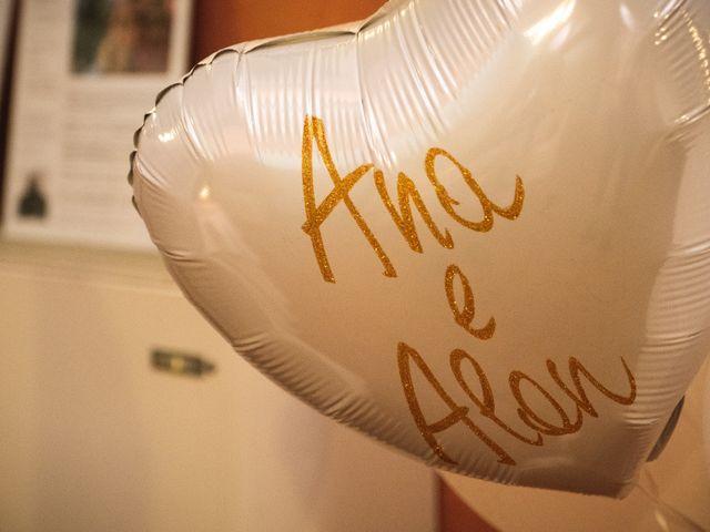 Il matrimonio di Alan e Ana a Abano Terme, Padova 61