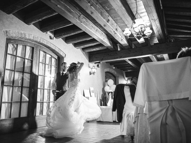 Il matrimonio di Alan e Ana a Abano Terme, Padova 63