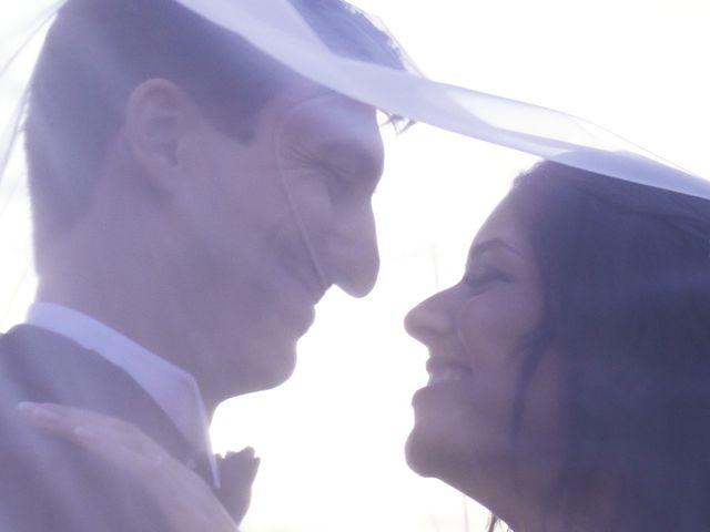 Il matrimonio di Carlo e Barbara a San Gimignano, Siena 48