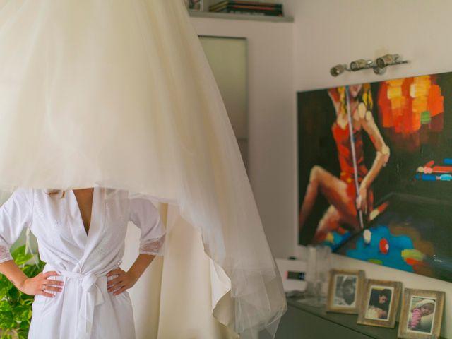 Il matrimonio di Michael e Brenda a Pisa, Pisa 21