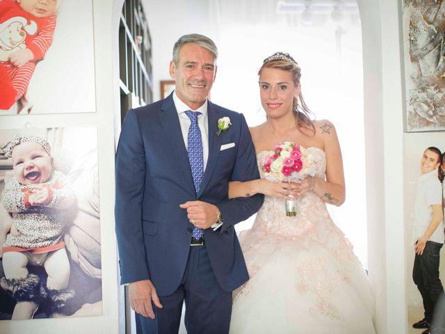 Il matrimonio di Michael e Brenda a Pisa, Pisa 26