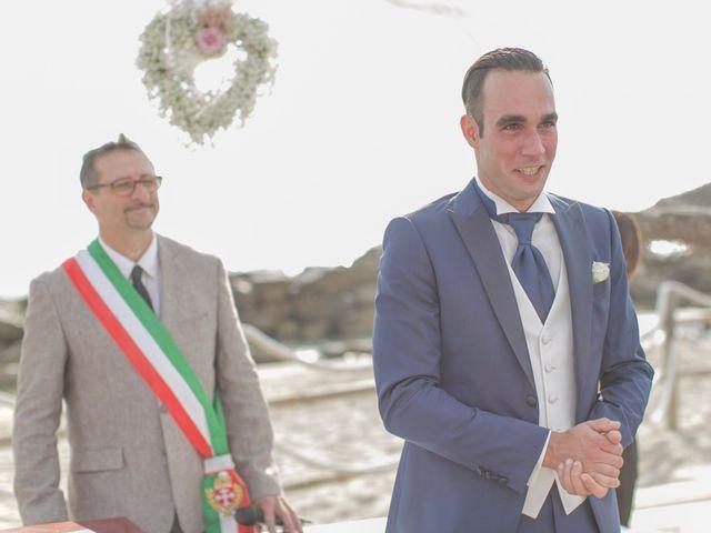 Il matrimonio di Michael e Brenda a Pisa, Pisa 29