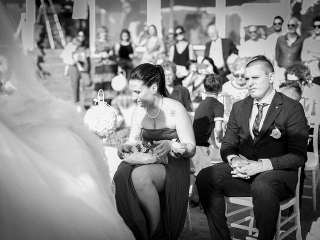 Il matrimonio di Michael e Brenda a Pisa, Pisa 30