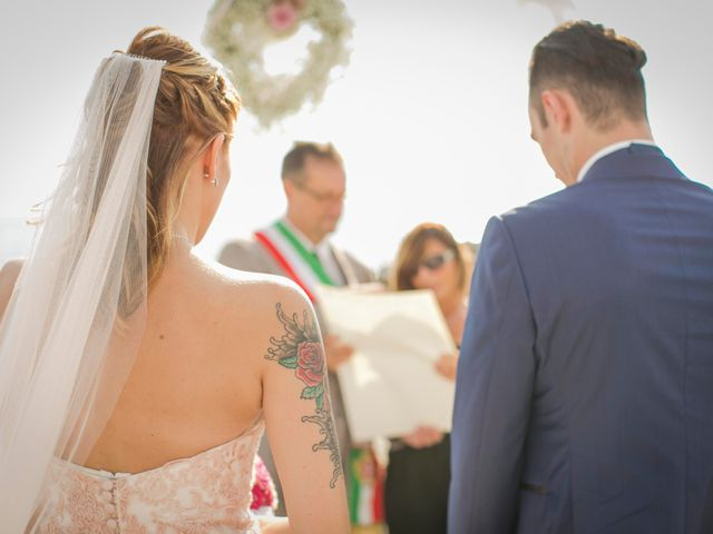 Il matrimonio di Michael e Brenda a Pisa, Pisa 37
