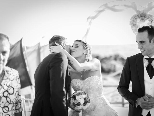 Il matrimonio di Michael e Brenda a Pisa, Pisa 41