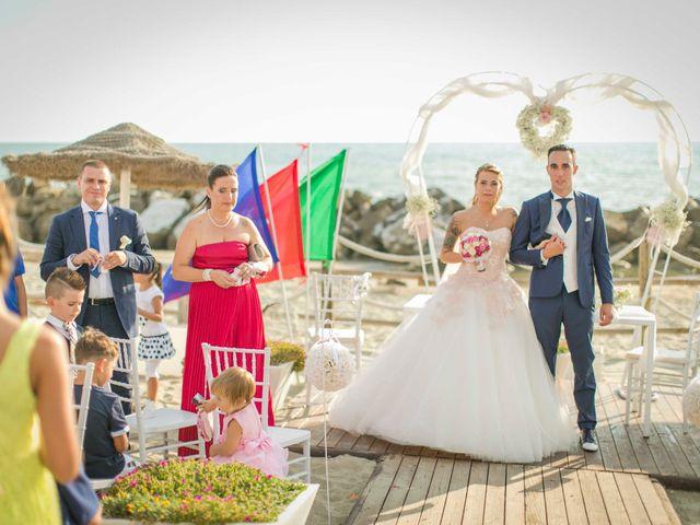 Il matrimonio di Michael e Brenda a Pisa, Pisa 42