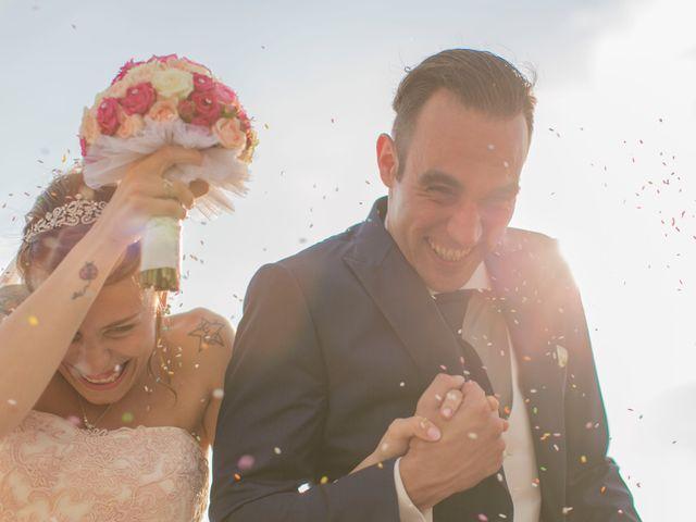 Il matrimonio di Michael e Brenda a Pisa, Pisa 43