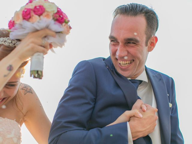 Il matrimonio di Michael e Brenda a Pisa, Pisa 44