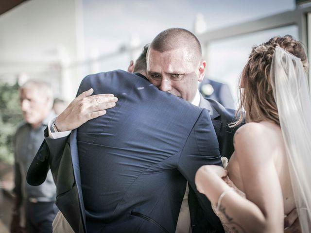 Il matrimonio di Michael e Brenda a Pisa, Pisa 45