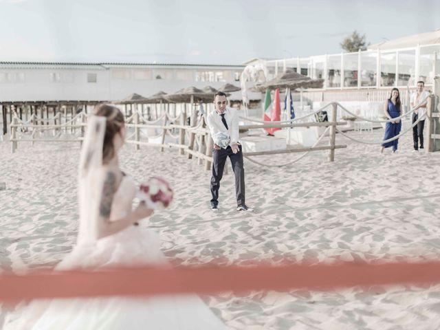 Il matrimonio di Michael e Brenda a Pisa, Pisa 52