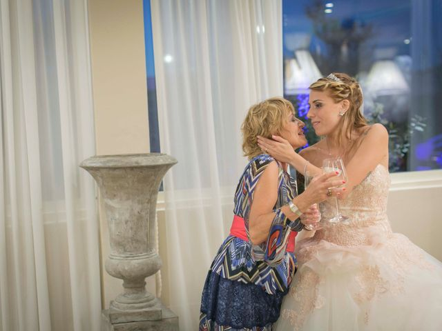 Il matrimonio di Michael e Brenda a Pisa, Pisa 62