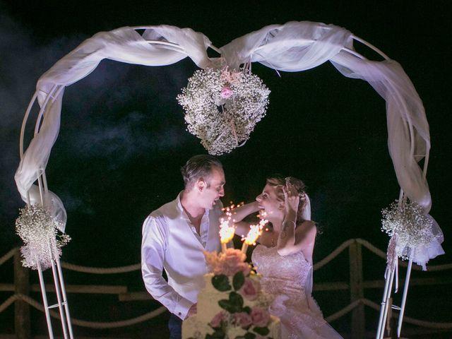 Il matrimonio di Michael e Brenda a Pisa, Pisa 65