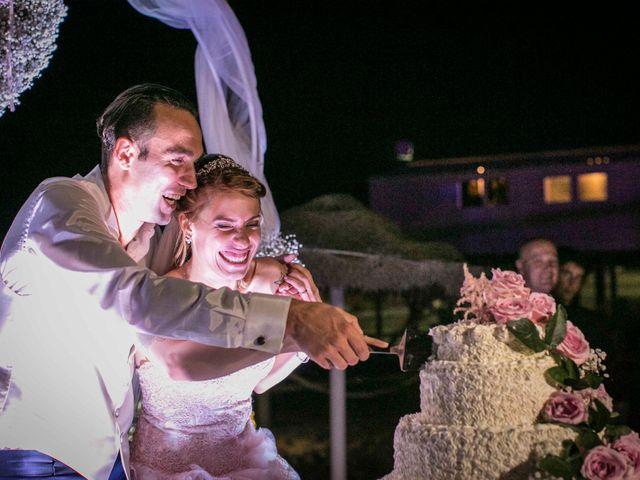 Il matrimonio di Michael e Brenda a Pisa, Pisa 66