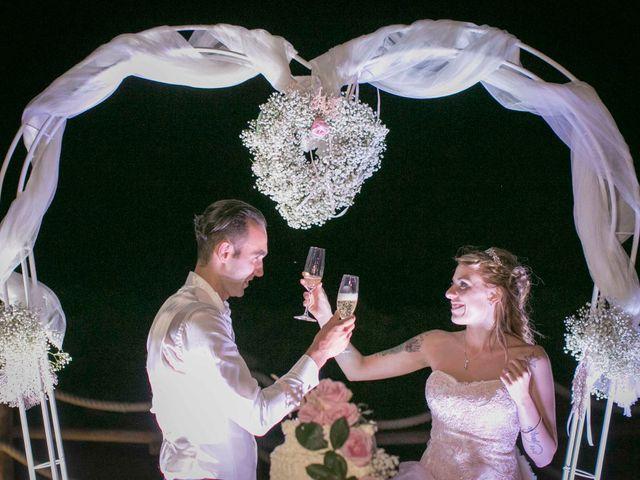 Il matrimonio di Michael e Brenda a Pisa, Pisa 68