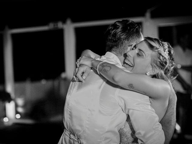 Il matrimonio di Michael e Brenda a Pisa, Pisa 74