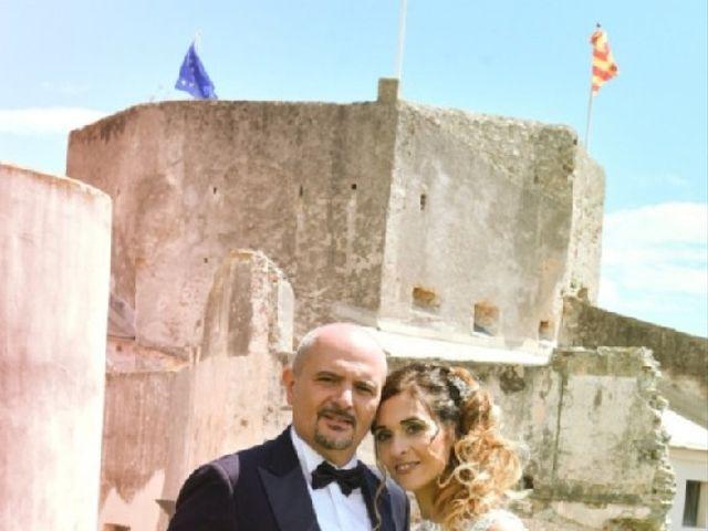 Il matrimonio di Giuseppe Patrizio  e Antonella  a Finale Ligure, Savona 1