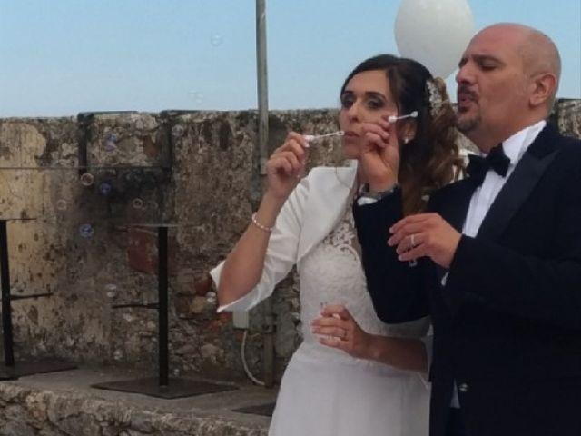 Il matrimonio di Giuseppe Patrizio  e Antonella  a Finale Ligure, Savona 11