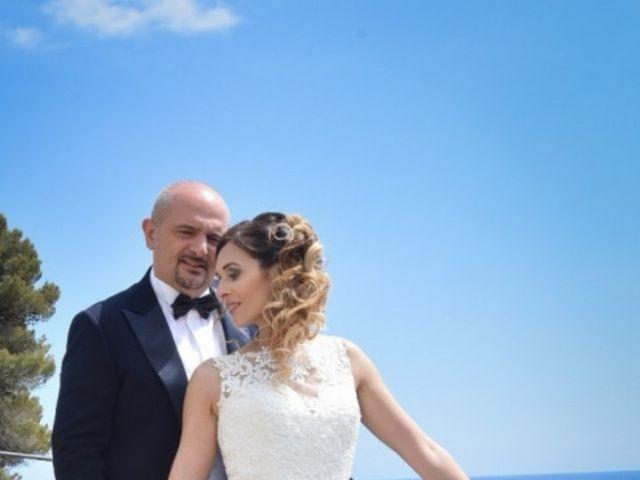 Il matrimonio di Giuseppe Patrizio  e Antonella  a Finale Ligure, Savona 16
