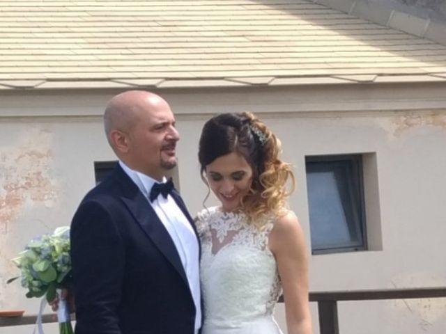Il matrimonio di Giuseppe Patrizio  e Antonella  a Finale Ligure, Savona 19