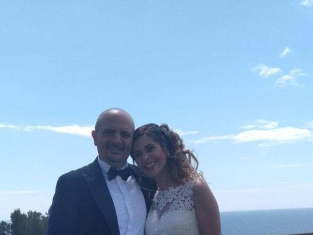 Il matrimonio di Giuseppe Patrizio  e Antonella  a Finale Ligure, Savona 20