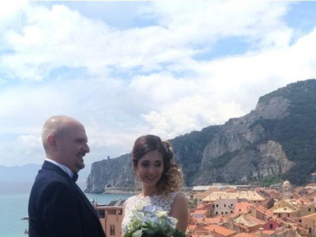 Il matrimonio di Giuseppe Patrizio  e Antonella  a Finale Ligure, Savona 21