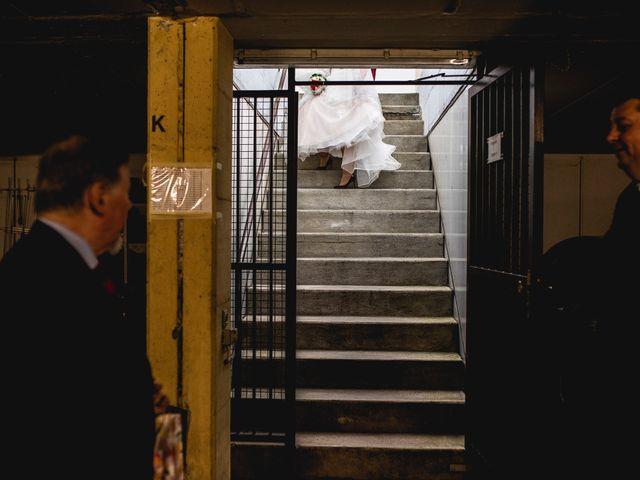 Il matrimonio di Cedric e Dora a Bizzarone, Como 14