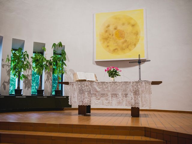 Il matrimonio di Cedric e Dora a Bizzarone, Como 15