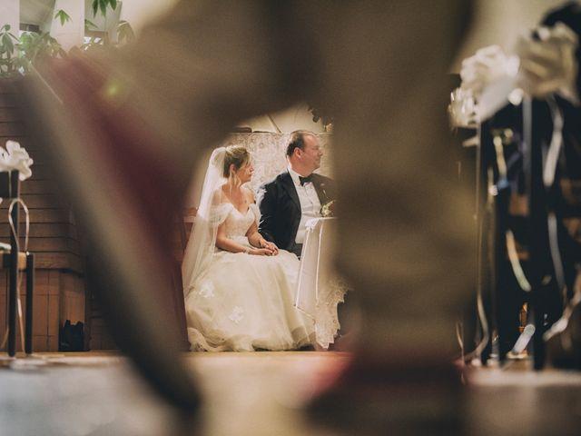 Il matrimonio di Cedric e Dora a Bizzarone, Como 19