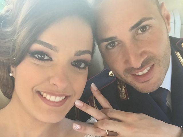 Il matrimonio di Alessandro  e Roberta  a Napoli, Napoli 1