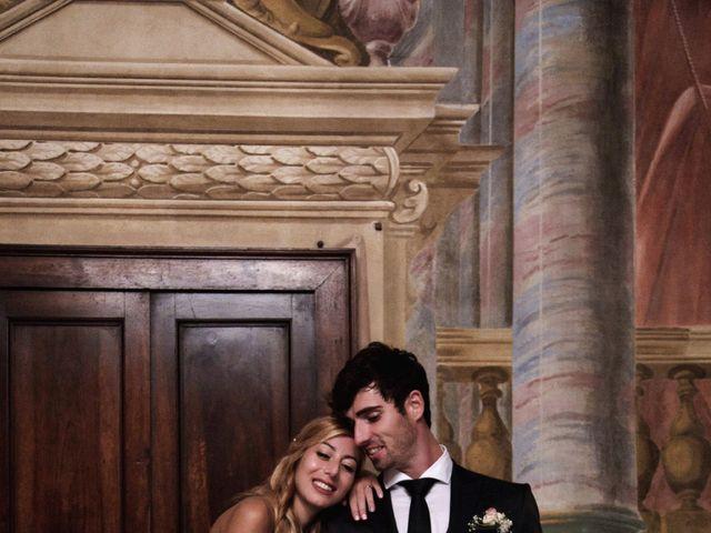 Il matrimonio di Melcarne e Michelle a Soragna, Parma 6