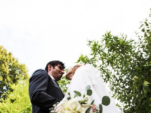 Il matrimonio di Melcarne e Michelle a Soragna, Parma 12