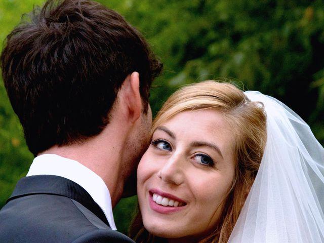 Il matrimonio di Melcarne e Michelle a Soragna, Parma 15