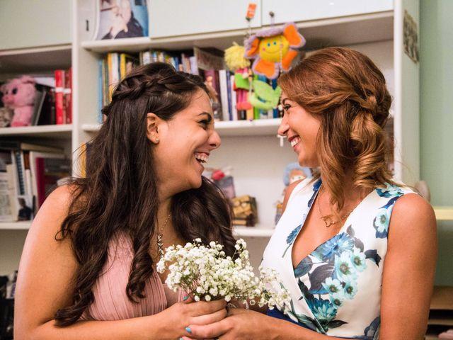 Il matrimonio di Melcarne e Michelle a Soragna, Parma 27
