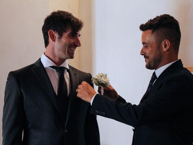 Il matrimonio di Melcarne e Michelle a Soragna, Parma 32