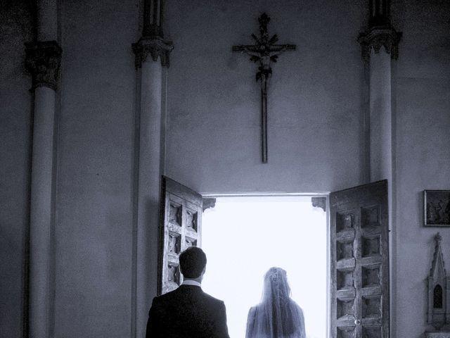 Il matrimonio di Melcarne e Michelle a Soragna, Parma 38
